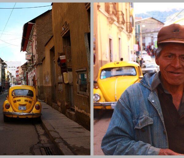 Next Stop: Bolivia