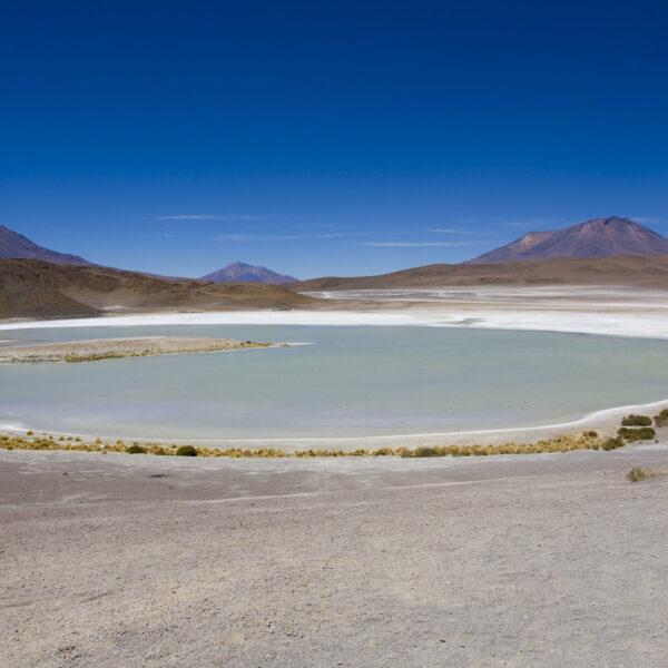 Bolivia: Salar Tour – Day 2