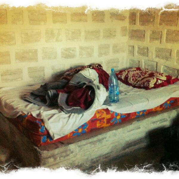 Bolivia: Salar Tour – Day 1