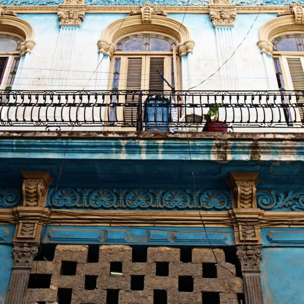 Cuba: Havana & Vinales