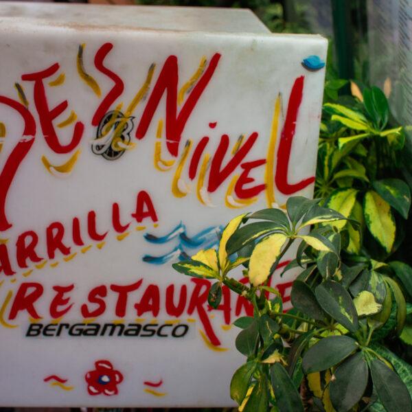 Buenos Aires: El Desnivel