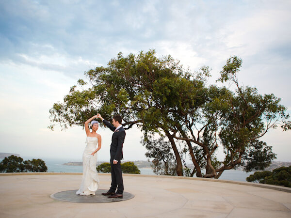 Our Sydney Wedding