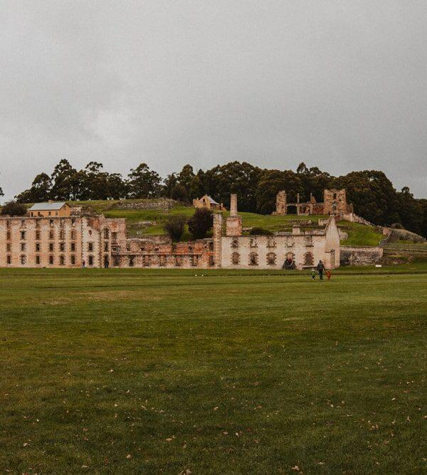 A Tasmanian Road Trip: The East Coast