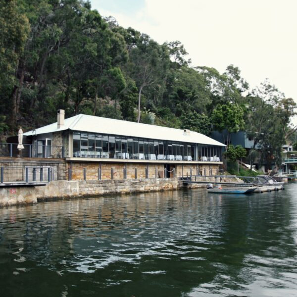 Sydney: Berowra Waters Inn
