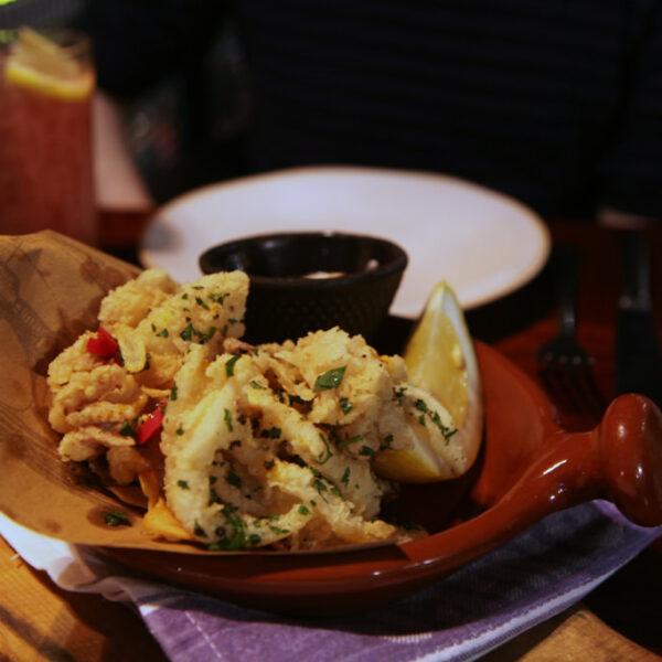 Sydney: Jamie's Italian