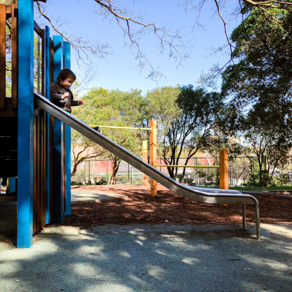 Favourite 3 Playgrounds in the Inner West, Sydney
