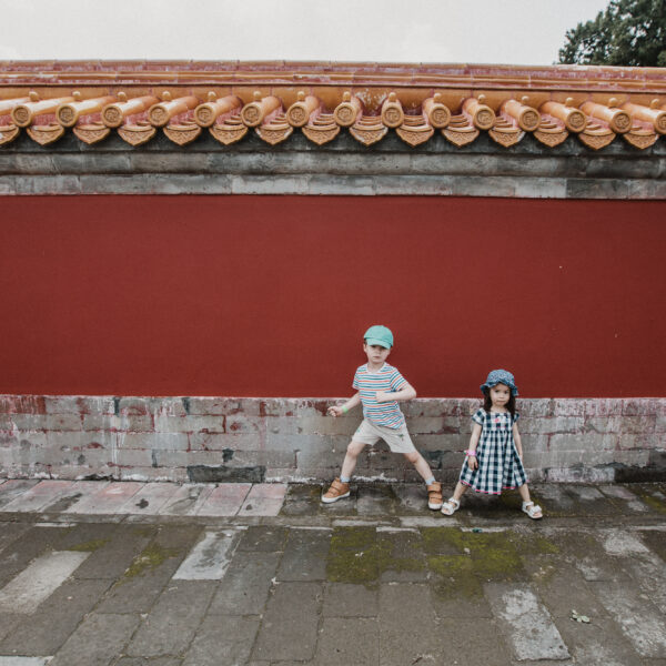 6 Tips When Visiting Beijing with Kids