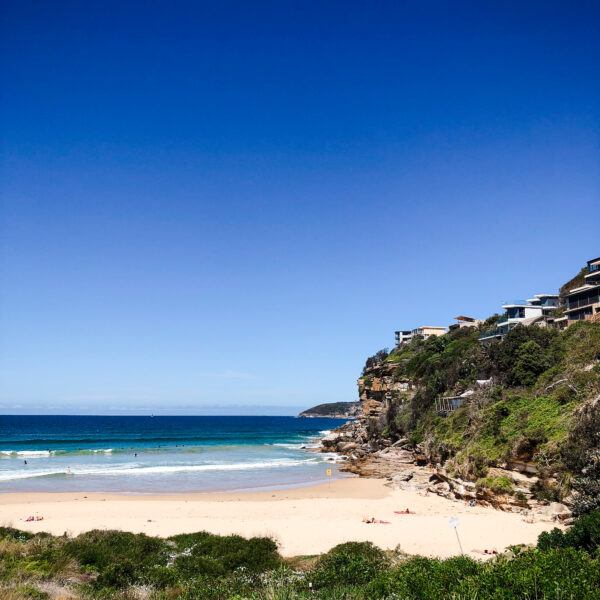 Sydney: Pilu Freshwater