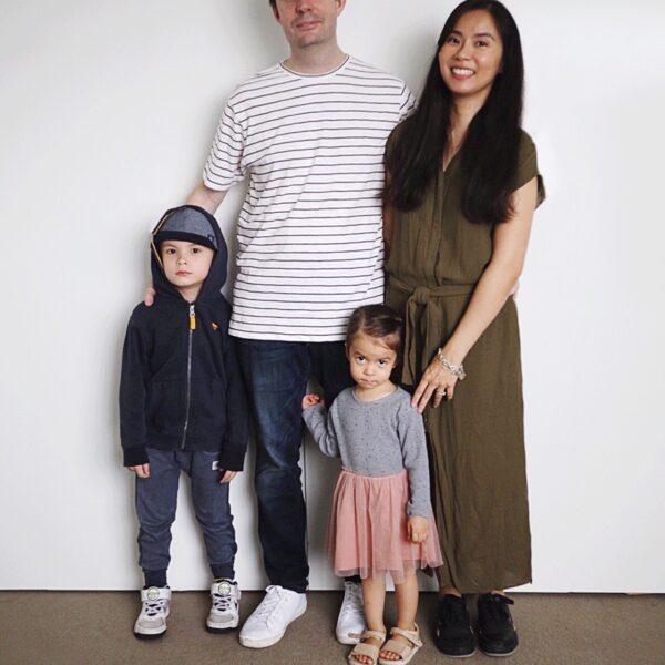 Family Snapshot: Jan 2020