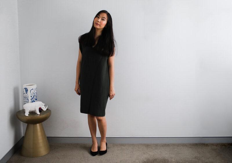 Super Casual Super Dress